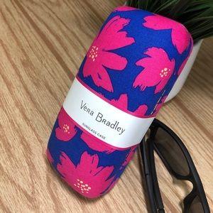 Vera Bradley Women's Sunglasses Case Art Pop New
